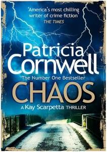 Chaos: A Scarpetta Novel (Kay Scarpetta Book 24) - Patricia Cornwell pdf download