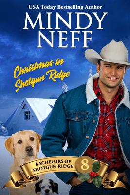Christmas in Shotgun Ridge - Mindy Neff pdf download