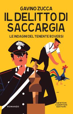 Il delitto di Saccargia - Gavino Zucca pdf download