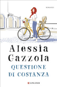 Questione di Costanza - Alessia Gazzola pdf download
