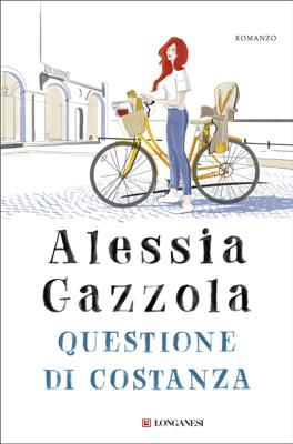 Questione di Costanza - Alessia Gazzola pdf download