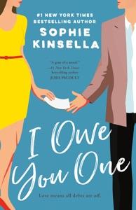 I Owe You One - Sophie Kinsella pdf download