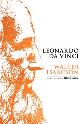 Leonardo da Vinci (edycja polska) - Walter Isaacson
