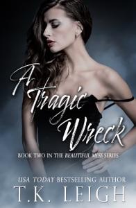 A Tragic Wreck - T.K. Leigh pdf download