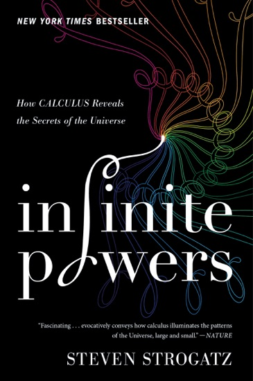 Infinite Powers - Steven Strogatz pdf download