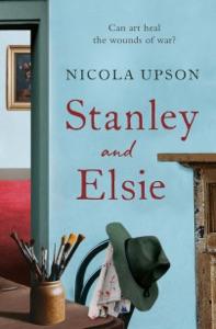 Stanley and Elsie - Nicola Upson pdf download