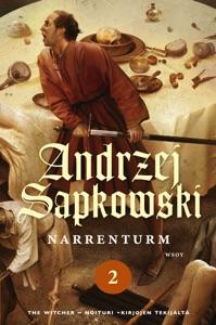 Narrenturm 2 - Andrzej Sapkowski & Tapani Kärkkäinen pdf download