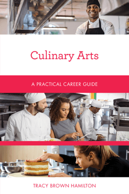 Culinary Arts - Tracy Brown Hamilton