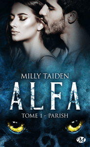 Parish - Milly Taiden pdf download