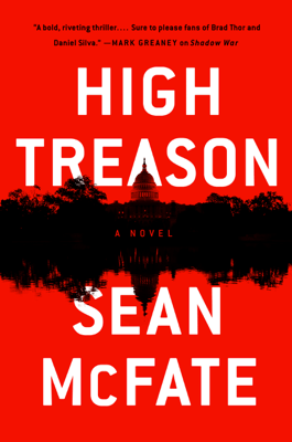 High Treason - Sean McFate pdf download