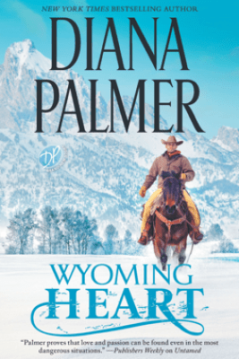 Wyoming Heart - Diana Palmer