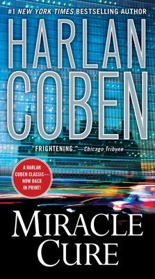Miracle Cure - Harlan Coben pdf download