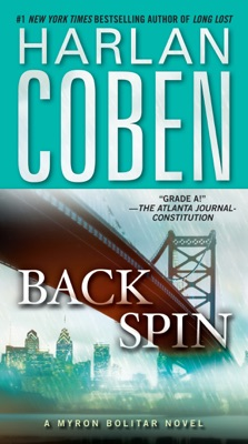 Back Spin - Harlan Coben pdf download