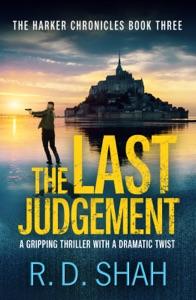 The Last Judgement - R.D. Shah pdf download