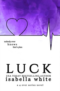Luck - Isabella White pdf download