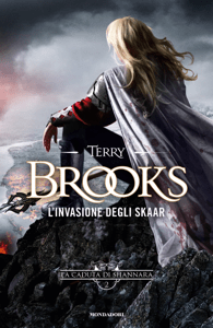 L'invasione degli Skaar - Terry Brooks pdf download