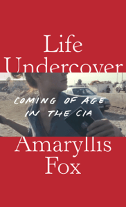 Life Undercover - Amaryllis Fox pdf download