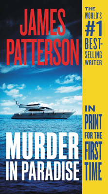 Murder in Paradise - James Patterson pdf download