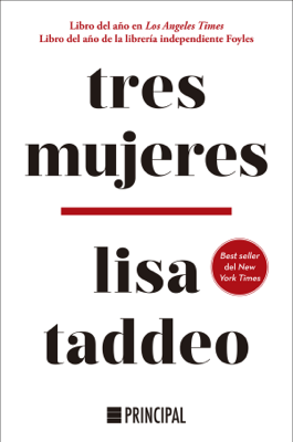 Tres mujeres - Lisa Taddeo pdf download