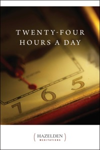 Twenty-Four Hours a Day - Anonymous pdf download