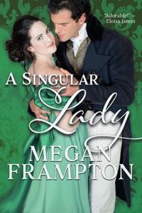 A Singular Lady - Megan Frampton pdf download
