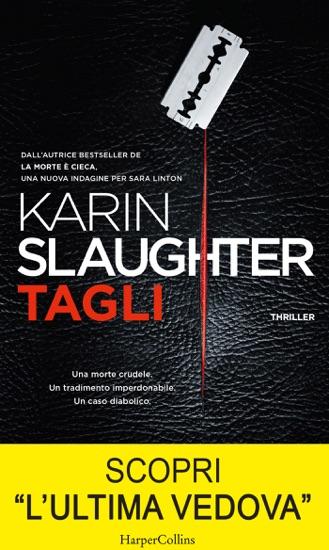 Tagli by Karin Slaughter pdf download
