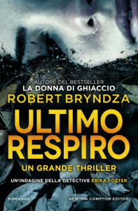 Ultimo respiro - Robert Bryndza pdf download