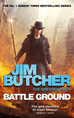 Battle Ground - Jim Butcher pdf download