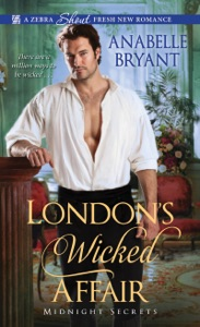 London's Wicked Affair - Anabelle Bryant pdf download