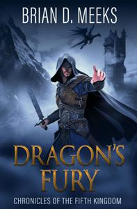 Dragon's Fury - Brian Meeks pdf download