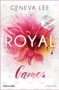 Royal Games - Geneva Lee pdf download