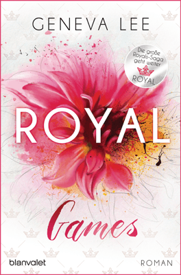 Royal Games - Geneva Lee pdf download