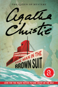 The Man in the Brown Suit - Agatha Christie pdf download