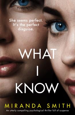 What I Know - Miranda Smith pdf download