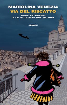 Via del Riscatto - Mariolina Venezia pdf download
