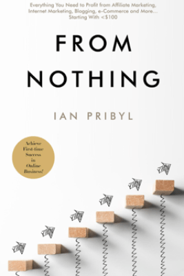 From Nothing - Ian Pribyl