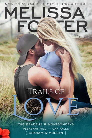 Trails of Love by Melissa Foster pdf download