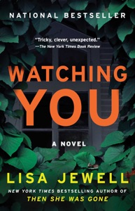 Watching You - Lisa Jewell pdf download