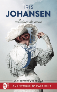 Prince de cœur - Iris Johansen pdf download