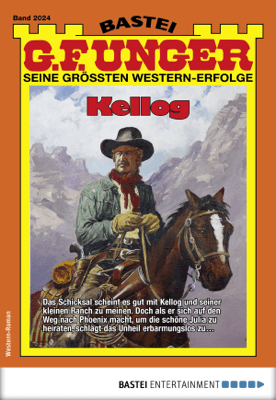 G. F. Unger 2024 - Western - G. F. Unger pdf download