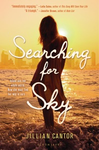 Searching for Sky - Jillian Cantor pdf download