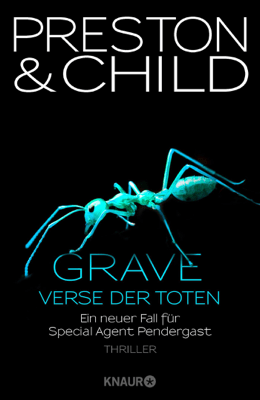 Grave - Verse der Toten - Douglas Preston & Lincoln Child pdf download