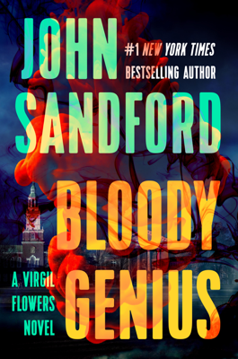 Bloody Genius - John Sandford pdf download