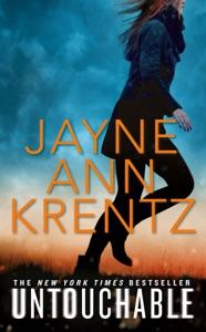 Untouchable - Jayne Ann Krentz pdf download