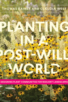 Planting in a Post-Wild World - Thomas Rainer