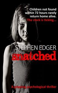 Snatched - Stephen Edger pdf download