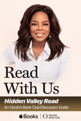 Read With Us: Hidden Valley Road - Apple Books
