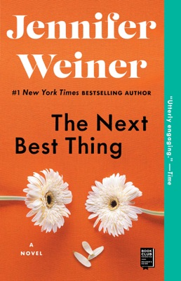 The Next Best Thing - Jennifer Weiner pdf download