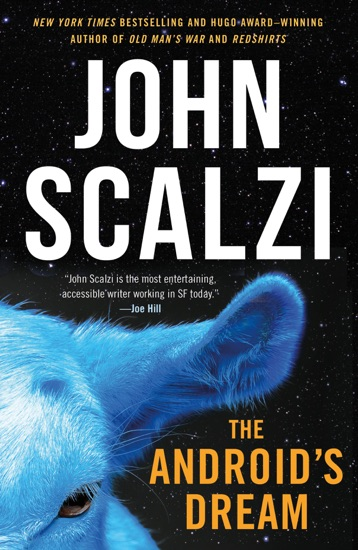 The Android's Dream by John Scalzi PDF Download