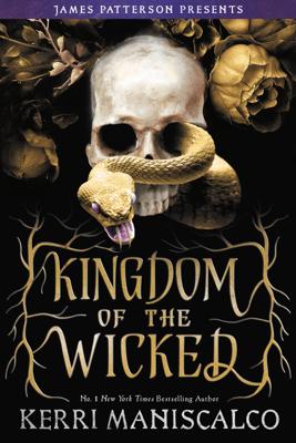 Kingdom of the Wicked - Kerri Maniscalco pdf download